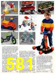 1992 Sears Christmas Book, Page 581