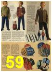 1968 Sears Fall Winter Catalog, Page 59