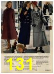 1972 Sears Fall Winter Catalog, Page 131