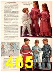 1966 Montgomery Ward Fall Winter Catalog, Page 465