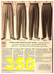 1949 Sears Spring Summer Catalog, Page 350