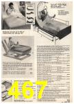 1981 Montgomery Ward Spring Summer Catalog, Page 467