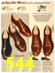 1940 Sears Fall Winter Catalog, Page 544