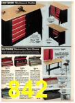 1977 Sears Fall Winter Catalog, Page 842