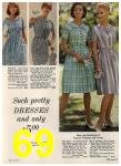 1965 Sears Spring Summer Catalog, Page 69