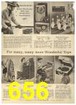 1960 Sears Spring Summer Catalog, Page 656