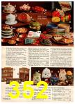 1971 Sears Christmas Book, Page 352