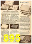 1958 Sears Fall Winter Catalog, Page 895