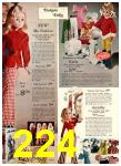 1973 Montgomery Ward Christmas Book, Page 224