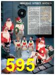 1990 Sears Christmas Book, Page 595