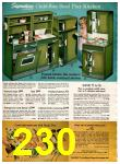 1968 Montgomery Ward Christmas Book, Page 230