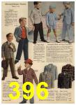 1960 Sears Spring Summer Catalog, Page 396