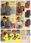 1959 Sears Spring Summer Catalog, Page 422