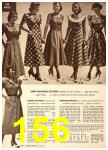 1949 Sears Spring Summer Catalog, Page 156