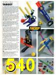 1992 Sears Christmas Book, Page 540