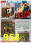 1986 Sears Fall Winter Catalog, Page 954