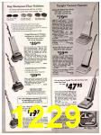 1972 Sears Fall Winter Catalog, Page 1229