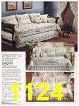 1988 Sears Fall Winter Catalog, Page 1124