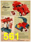 1974 Sears Christmas Book, Page 561