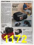 1993 Sears Spring Summer Catalog, Page 1172