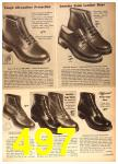 1958 Sears Spring Summer Catalog, Page 497