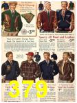 1940 Sears Fall Winter Catalog, Page 379