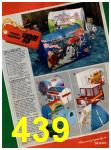 1985 Sears Christmas Book, Page 439