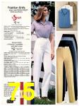 1983 Sears Spring Summer Catalog, Page 75