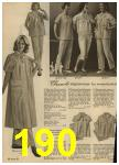 1959 Sears Spring Summer Catalog, Page 190