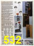 1986 Sears Spring Summer Catalog, Page 532