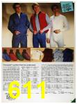 1985 Sears Fall Winter Catalog, Page 611