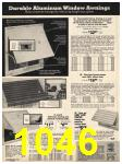 1978 Sears Fall Winter Catalog, Page 1046