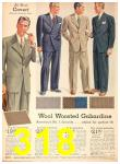 1942 Sears Spring Summer Catalog, Page 318