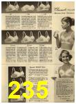 1960 Sears Spring Summer Catalog, Page 235