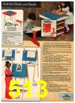 1977 Sears Christmas Book, Page 513