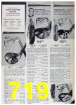 1967 Sears Spring Summer Catalog, Page 719