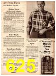 1966 Montgomery Ward Fall Winter Catalog, Page 625