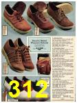 1978 Sears Fall Winter Catalog, Page 312