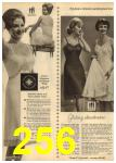 1961 Sears Spring Summer Catalog, Page 256