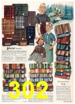 1960 Sears Fall Winter Catalog, Page 302