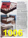 1986 Sears Spring Summer Catalog, Page 1006