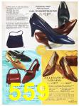 1967 Sears Fall Winter Catalog, Page 559