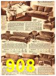 1940 Sears Fall Winter Catalog, Page 908
