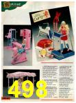 1985 Sears Christmas Book, Page 498