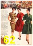 1960 Sears Fall Winter Catalog, Page 62