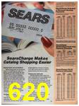 1988 Sears Spring Summer Catalog, Page 620