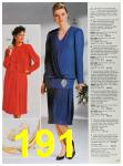 1988 Sears Spring Summer Catalog, Page 191