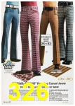 1972 Sears Spring Summer Catalog, Page 326