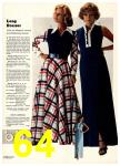 1974 Sears Spring Summer Catalog, Page 64