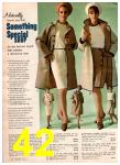 1966 Montgomery Ward Fall Winter Catalog, Page 42